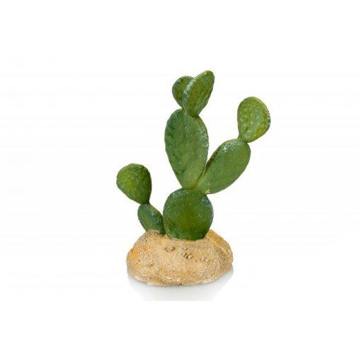 GiganTerra Cactus 7 Kaktusz műnövény | 16 cm