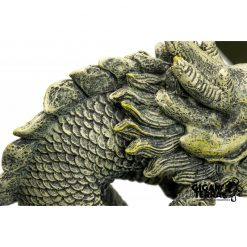 GiganTerra Dragon 613 Terráriumi dekoráció és mászóka | L