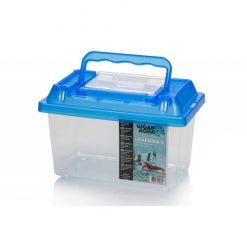 GiganTerra Fauna Box Tároló és szállítódoboz | S