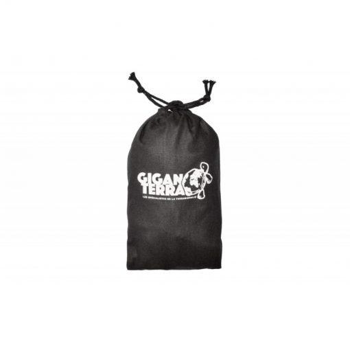 GiganTerra Snake Bag Hüllőszállító vászonzsák | 30x50 cm