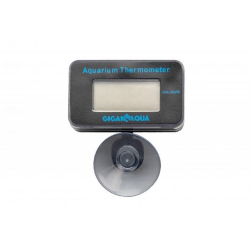GiganTerra Aquarium Thermometer Digitális vízhőmérő
