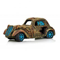 GiganTerra Oldtimer Car terráriumi dekoráció és búvóhely
