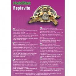 HabiStat Medivet Reptavite Multivitamin komplex | 40g