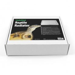 HabiStat Reptile Radiator Nagy teljesítményű felső fűtőlap | 75W