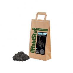 HabiStat Sedge Peat Substrate Tőzeg talajkeverék | 5L