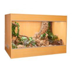 Komodo Ecology Habitat Bükkfa terrárium - Fekvő | XL