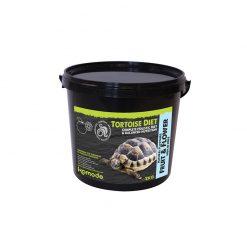 Komodo Tortoise Diet Fruit & Flower Szárazföldi teknős eledel | 2kg