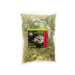 Komodo Tortoise Edible Bedding Ehető szárazföldi teknős talaj