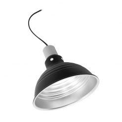Komodo Aluminium Reflector Dome Lámpabúra | 150W