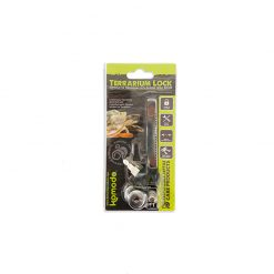 Komodo Terrarium Lock Terráriumzár