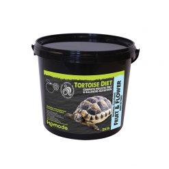 Komodo Tortoise Diet Fruit & Flower Szárazföldi teknős eledel | 7,5kg