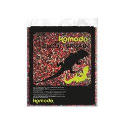 Komodo CaCo3 Sand Kalciumhomok terráriumba | Volcanic Blend