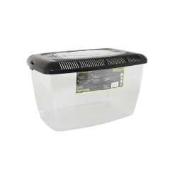 Komodo Plastic Terrarium Műanyag tárolódoboz - Faunarium