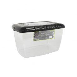 Komodo Plastic Terrarium Műanyag tárolódoboz - Faunarium | XL