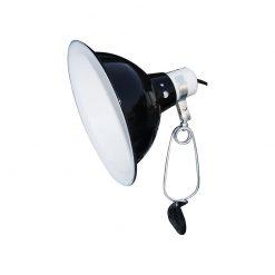 Komodo Dome Clamp Lamp Fixture | L
