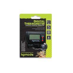 Komodo Thermometer Digital - Digitális hőmérő