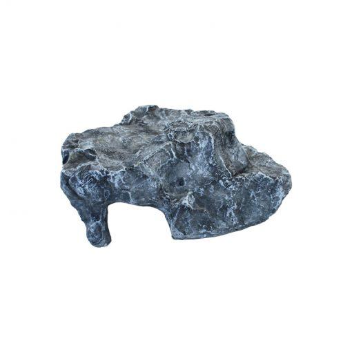 Komodo Rock Den Szikla búvóhely – Grey | L