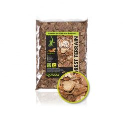 Komodo Forest Terrain Orchid Bark Chips | 24L