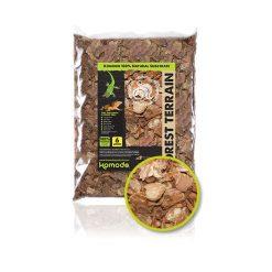 Komodo Forest Terrain Orchid Bark Fine Chips   6L
