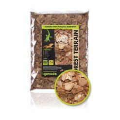 Komodo Forest Terrain Orchid Bark Fine Chips