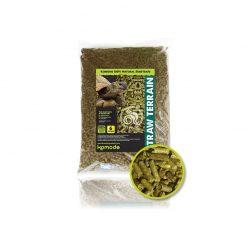 Komodo Straw Terrain Tömörített szalmatalaj | 6L