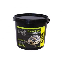 Komodo Tortoise Diet Banana Szárazföldi teknős eledel | 2kg