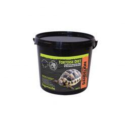 Komodo Tortoise Diet Dandelion Szárazföldi teknős eledel
