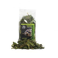 Komodo Tortoise Leaf Mix Szárazföldi teknős eledel