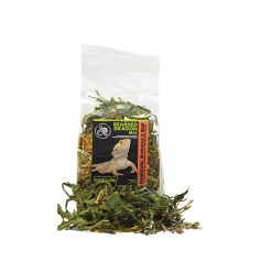 Komodo Bearded Dragon Mix Szakállas agáma eledel