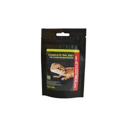 Komodo Juvenile Bearded Dragon Complete Gel Diet
