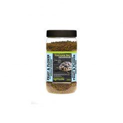 Komodo Tortoise Diet Fruit & Flower Szárazföldi teknős eledel
