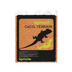 Komodo CaCo3 Sand Kalciumhomok terráriumba