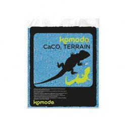 Komodo CaCo3 Sand Kalciumhomok terráriumba | Blue