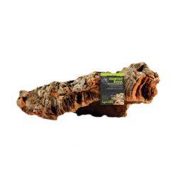 Komodo Cork Bark parafa kéreg búvóhely