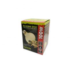 Komodo Basking Spot Sütkérező izzó