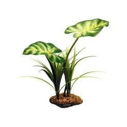 Komodo Broadleaf Canopy műnövény