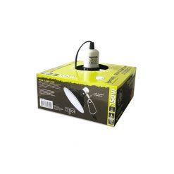 Komodo Dome Clamp Lamp Fixture Lámpabúra