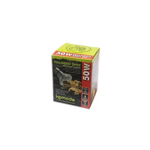 Komodo Halogen Spot Bulb Halogén izzó