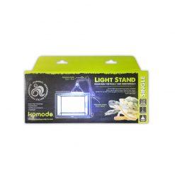 Komodo Light Stand Single Fém lámpatartó terráriumokhoz