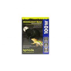 Komodo Moonlight Bulb Éjszakai melegítő izzó | 100W
