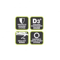 Komodo Advanced Nutri-Cal Vitaminkomplex