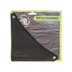Komodo Reptile Hammock Függőágy sütkérező hely