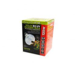 Komodo Solar D3 UV Basking Bulb | 125W