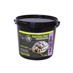 Komodo Tortoise Diet Salad Mix Szárazföldi teknős eledel | 7,5kg