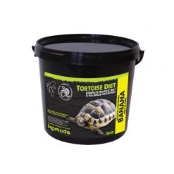 Komodo Tortoise Diet Banana Szárazföldi teknős eledel | 7,5kg