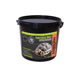 Komodo Tortoise Diet Dandelion Szárazföldi teknős eledel | 7,5kg