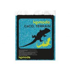 Komodo CaCo3 Sand Kalciumhomok terráriumba | Turquoise