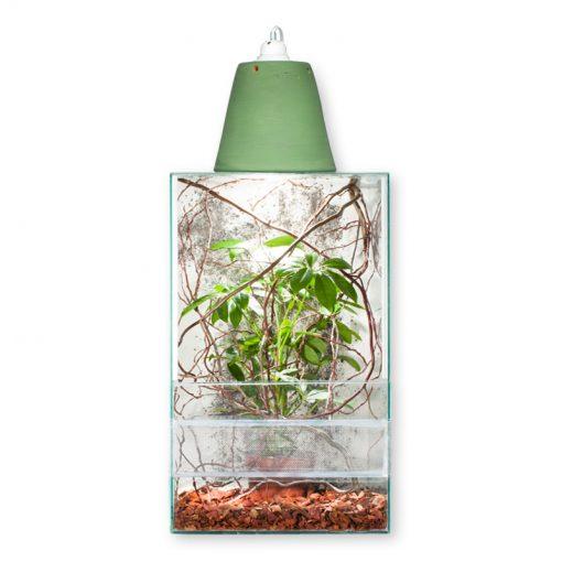 Bugs-World fém lámpabúra