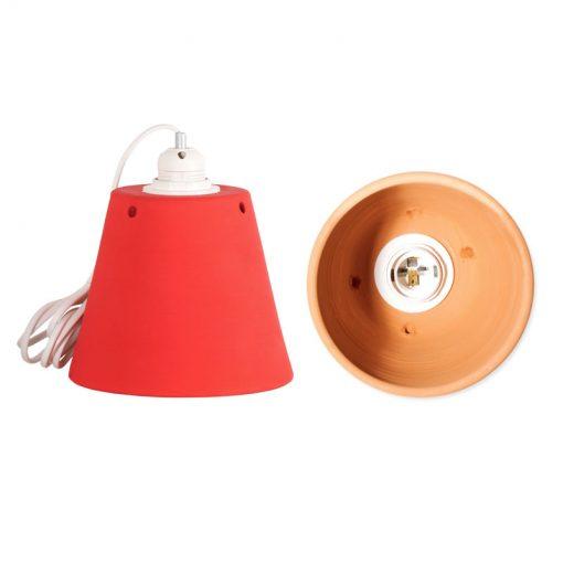 terralight lámpabúra e60W