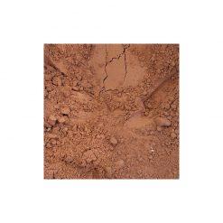 Kerf Lehmpulver Agyagpor ásóhomok készítéséhez | Vörös